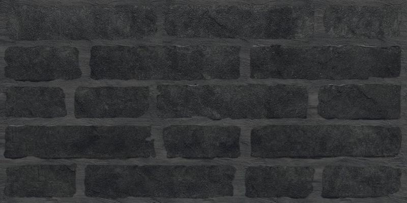 Керамогранит Laparet Loft черный 30х60 см