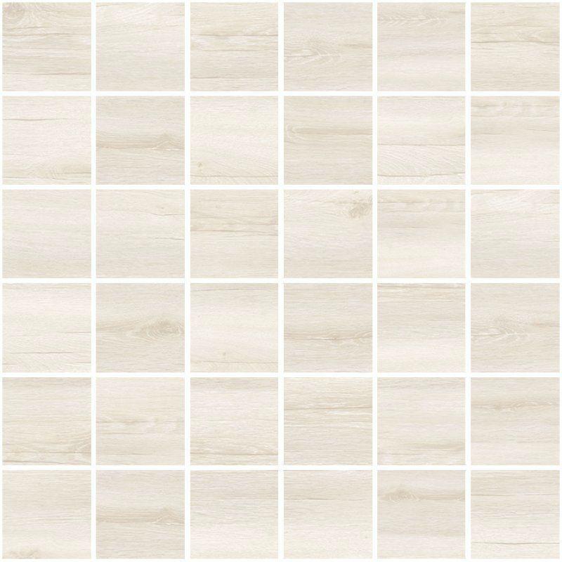 Керамическая мозаика Laparet Timber бежевый 30х30 см недорого