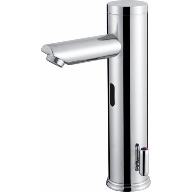 Смеситель для раковины Kaiser Sensor 38521 Хром gx m18b p z sensor mr li