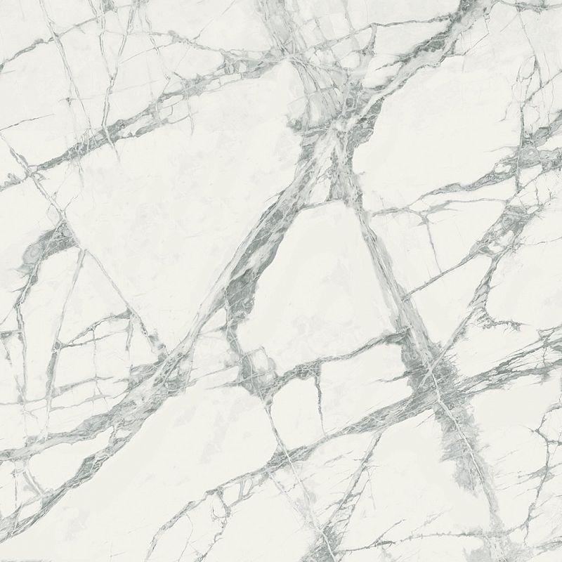Керамогранит Italon Charme Deluxe Invisible White Ret 610010001916 80х80 см