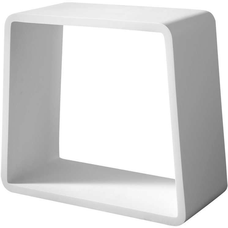 Стульчик для ванны Abber AB-C02 Белый