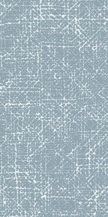 Керамическая вставка Italon Skyfall Blue Inserto Texture 600080000424 40х80 см