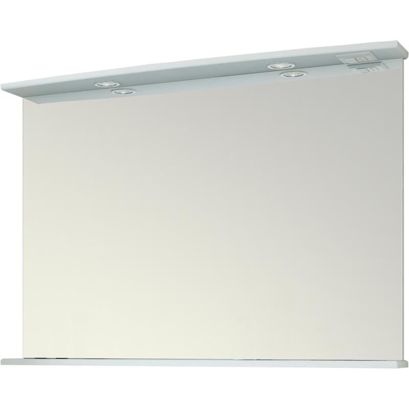 Зеркало Sanflor Софи 105 С002225 Белое