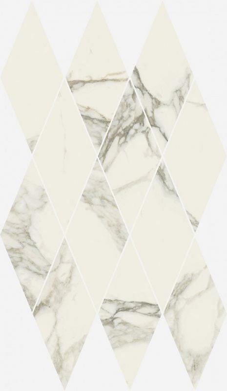 Керамическая мозаика Italon Charme Deluxe Arabescato Diamond 620110000112 28х48 см керамическая мозаика italon charme deluxe arabescato diamond 620110000112 28х48 см