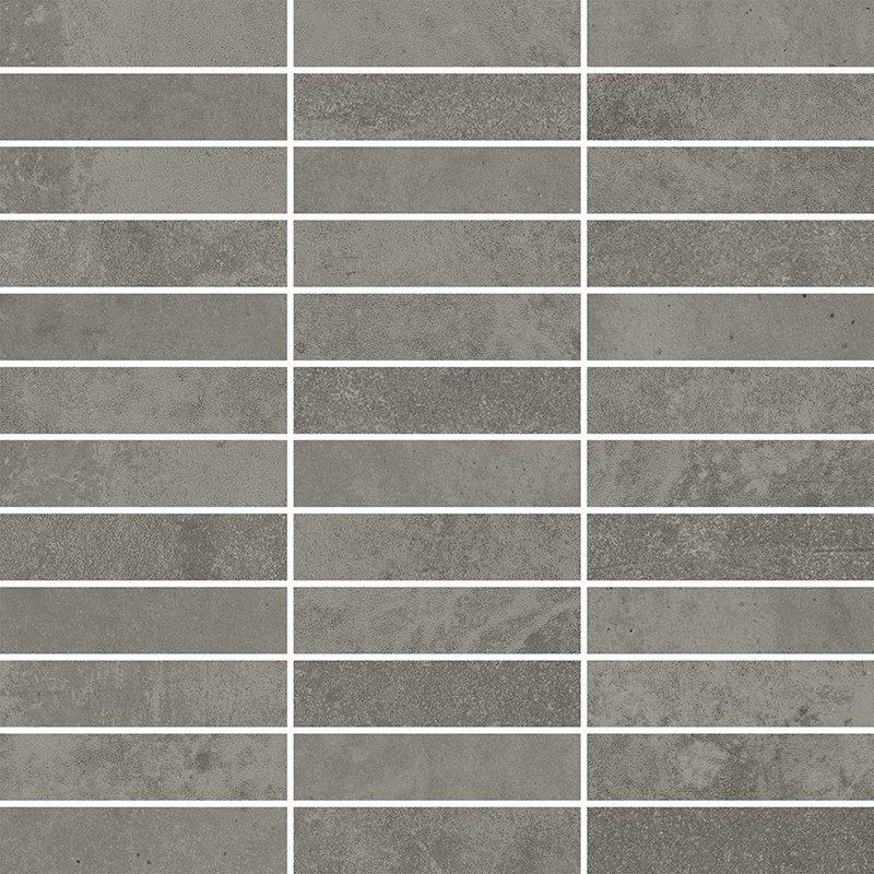 Керамическая мозаика Italon Terraviva Grid Dark 610110000629 30х30 см