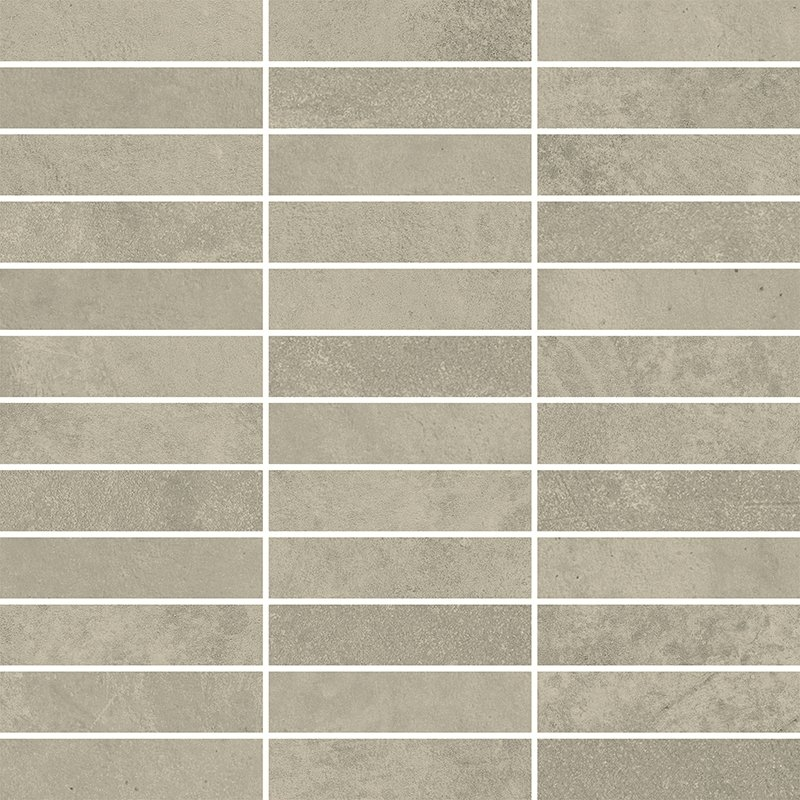 Керамическая мозаика Italon Terraviva Grid Greige 610110000627 30х30 см