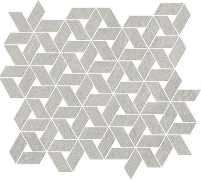 Керамическая мозаика Atlas Concorde Raw Pearl Twist 9RTP 32,9х35,8 см