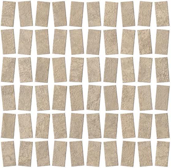 Керамогранит Atlas Concorde Raw Sand Mosaico Castle A00L 29х29,2 см