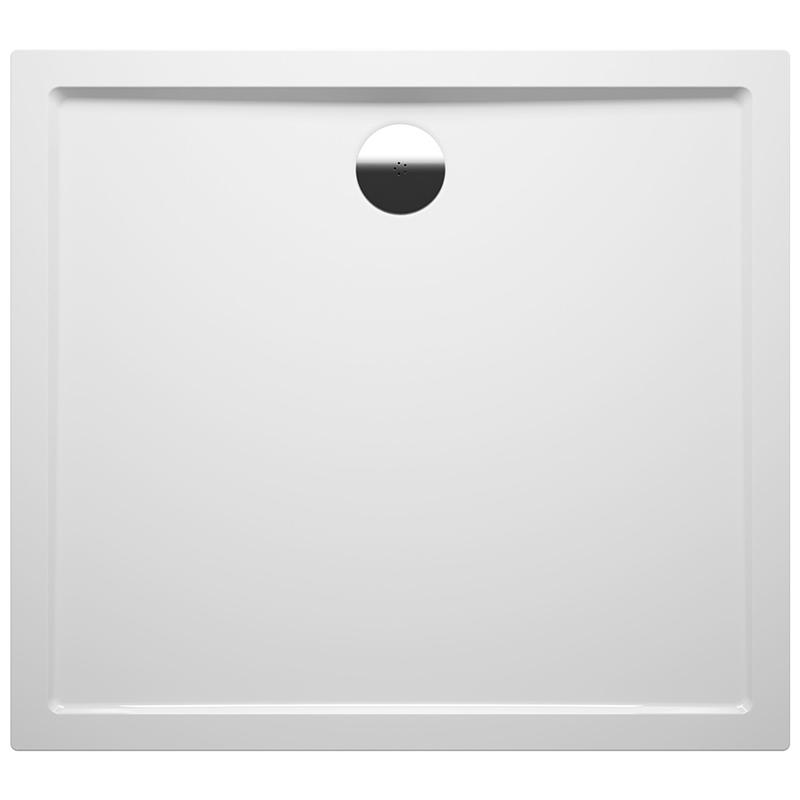 Акриловый поддон для душа Riho Zurich 252 100x90 DA6000500000000 Белый без антискользящего покрытия