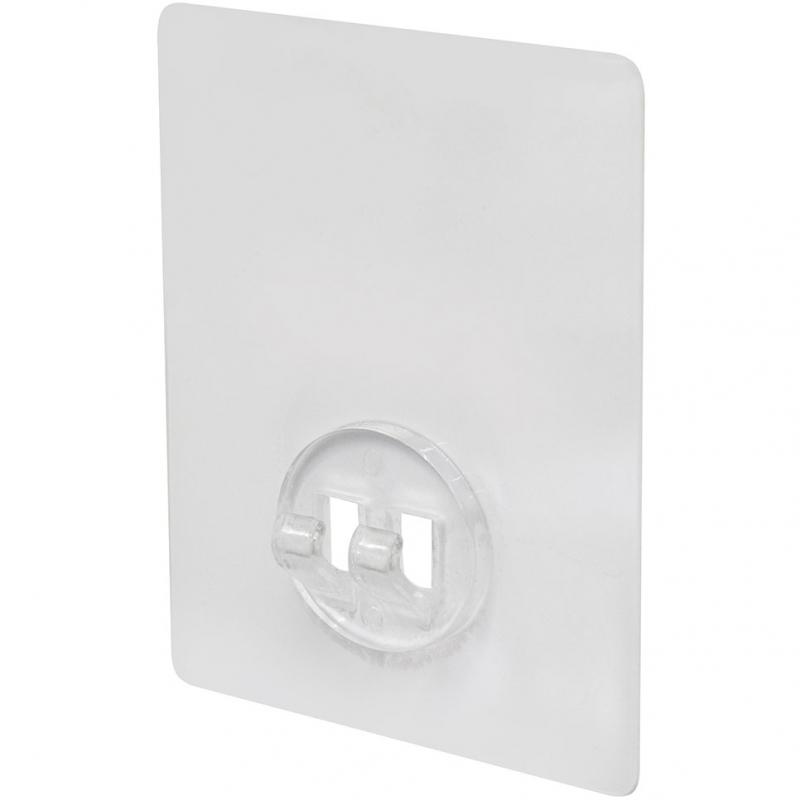 цена на Крючок Kleber Lite KLE-LT100 Белый