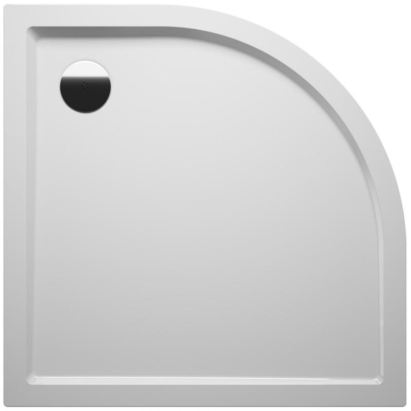 Акриловый поддон для душа Riho Zurich 284 100x100 DA9200500000000 Белый без антискользящего покрытия