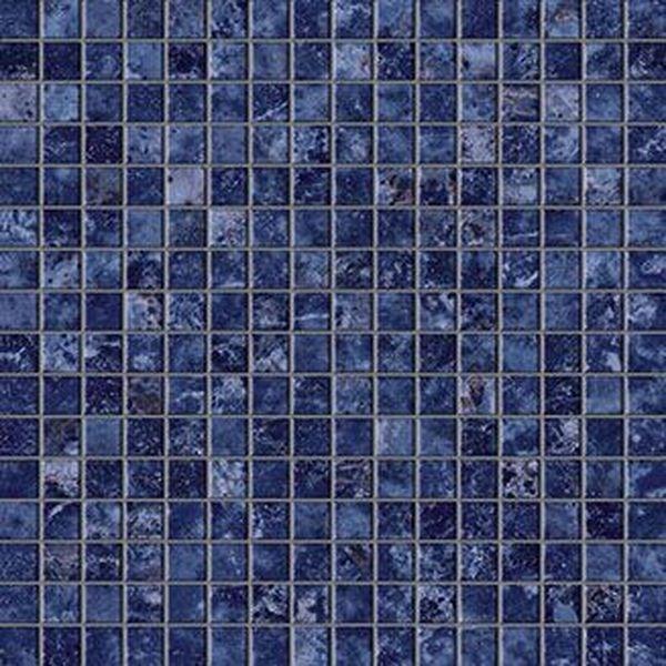 Фото - Керамогранит Atlas Concorde Marvel Dream Ultramarine Mosaico Lap AOVD 30х30 см керамогранит atlas concorde marvel bronze luхury 915х305 мм