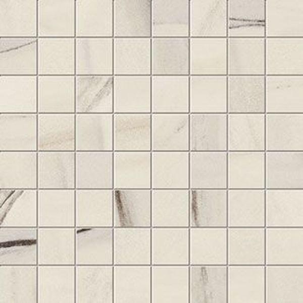 Фото - Керамогранит Atlas Concorde Marvel Dream Bianco Fantastico Mosaico Matt 30х30 см керамогранит atlas concorde marvel bronze luхury 915х305 мм