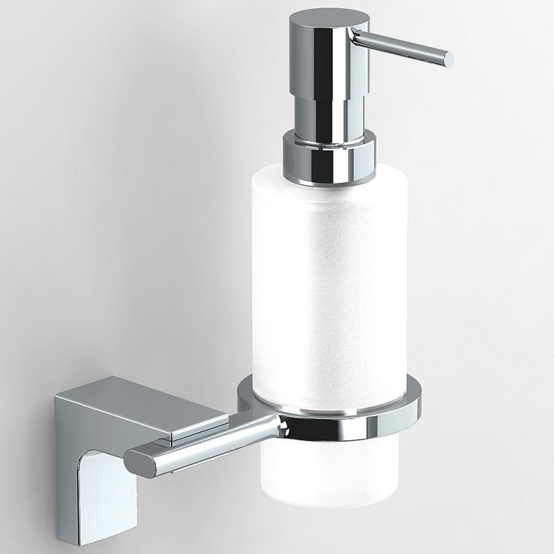 Дозатор для жидкого мыла Sonia Eletech 114252 Хром