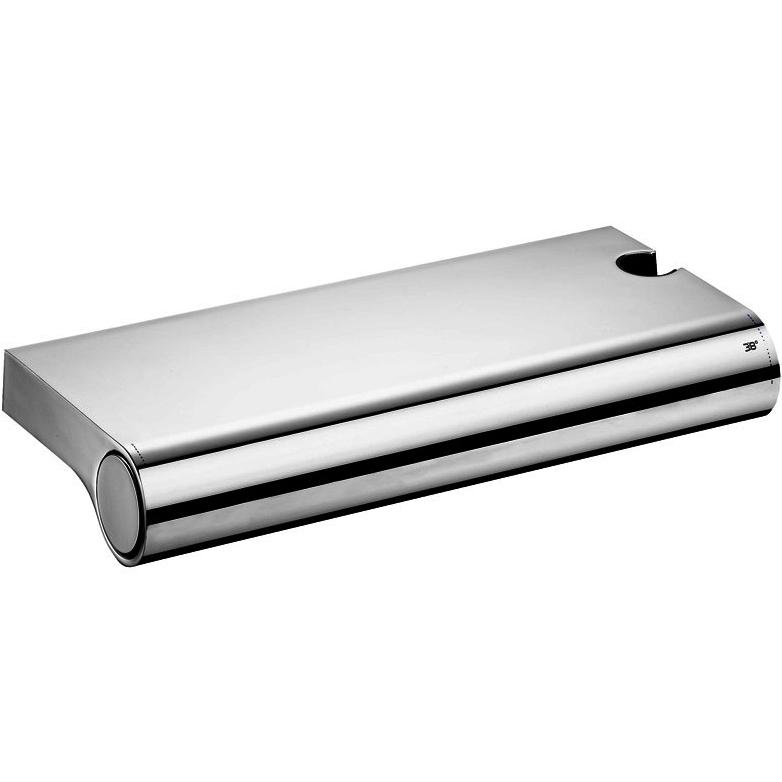 Купить Смеситель для душа, Aparu E9112-CP с термостатом Хром, Jacob Delafon, Франция