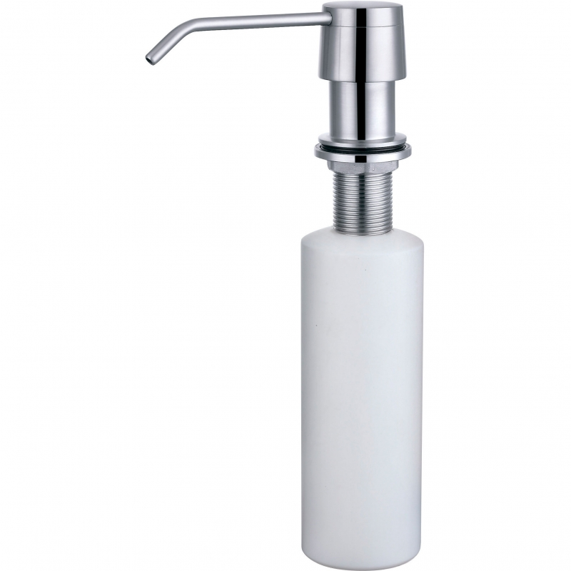 Дозатор для жидкого мыла Swedbe Selene 0100 Никель