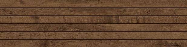brandy smith clear wishes Керамогранит Atlas Concorde Heartwood Brandy Tatami AOYE 18,5х75 см