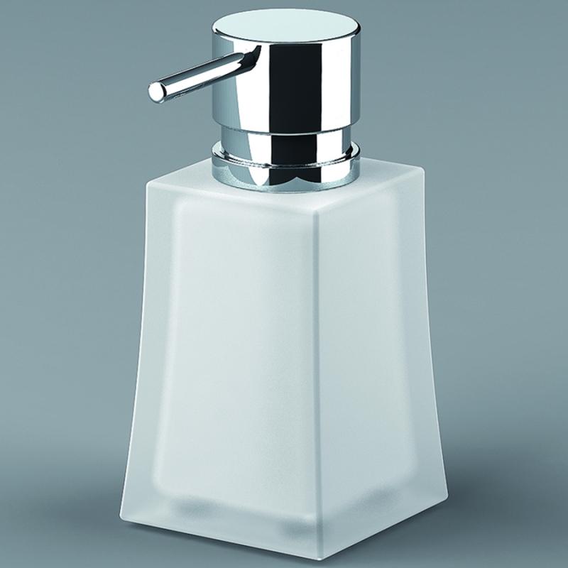 Дозатор для жидкого мыла Sonia S-7 131976 Хром