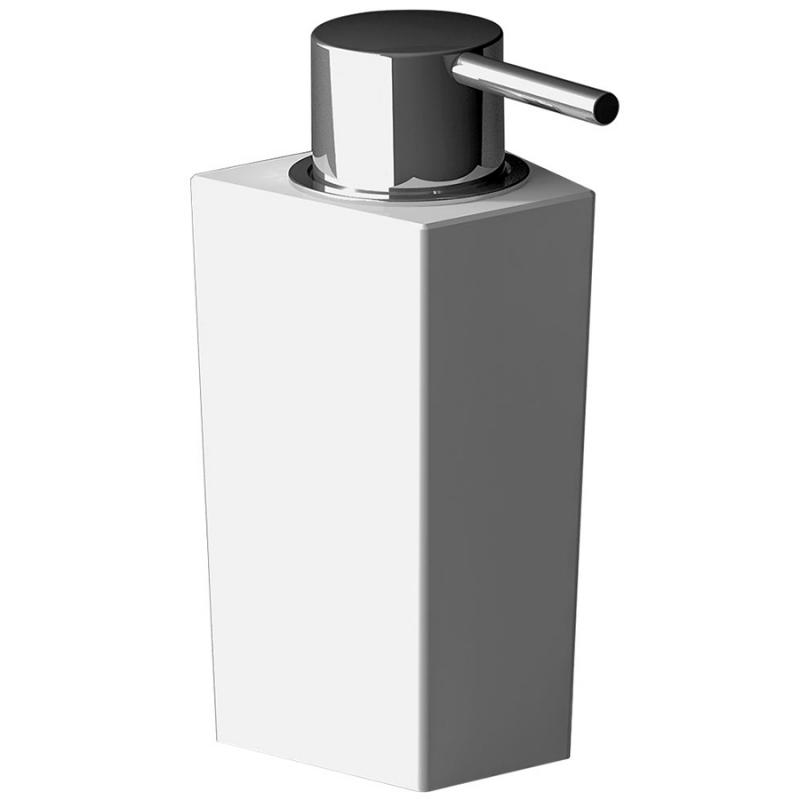 Дозатор для жидкого мыла Sonia S-2 154272 Белый