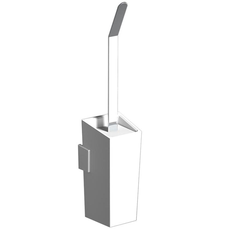 Ершик для унитаза Sonia S-2 158799 Белый