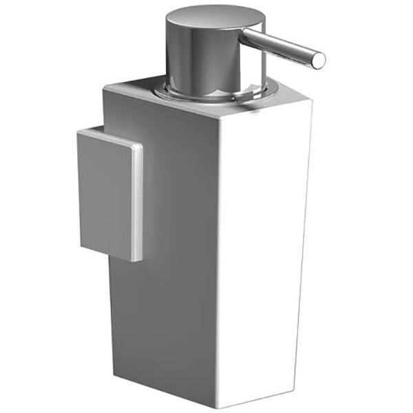 Дозатор для жидкого мыла Sonia S-2 158805 Белый