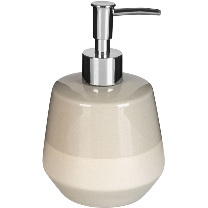 Дозатор для жидкого мыла Fora Bounty FOR-BOU021 Бежевый