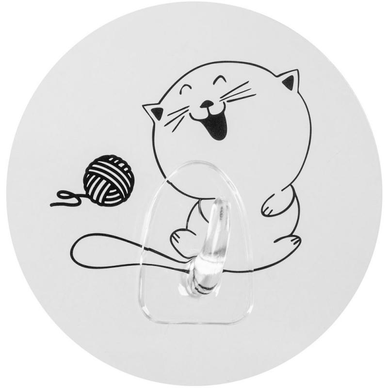 Крючок Fora Happy Cats FOR-HC070 Клубок