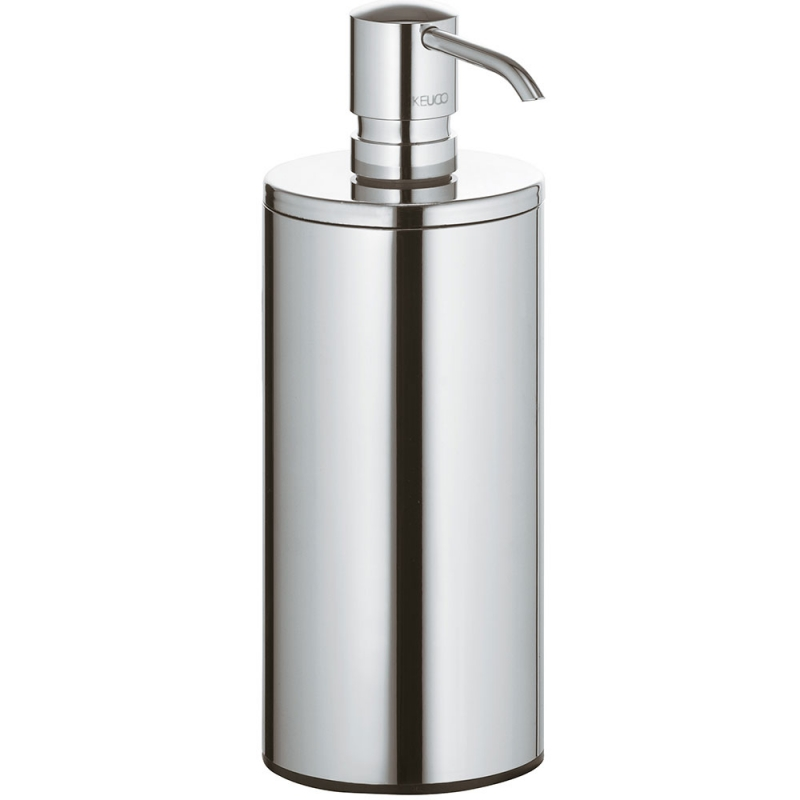 Дозатор для жидкого мыла Keuco Plan 14952 010100 Хром
