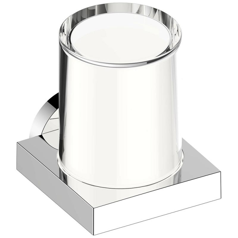 Фото - Дозатор для жидкого мыла Keuco Edition 90 19052 019000 Хром дозатор для жидкого мыла siesta настенный хром сатин