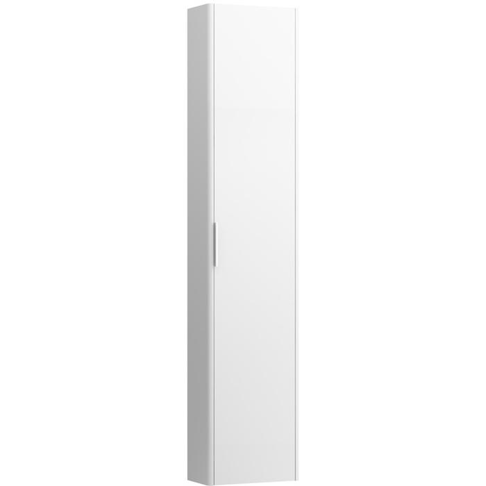 Шкаф пенал Laufen Base 35 4.0269.2.110.261.1 подвесной Белый глянцевый шкаф пенал laufen pro new 35 подвесной r венге