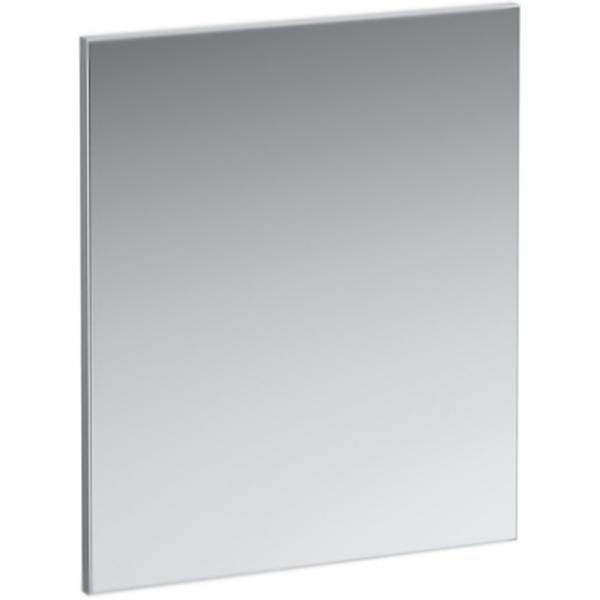 Зеркало Laufen Frame 25 60 4.4740.2.900.144.1 с алюминиевой рамкой