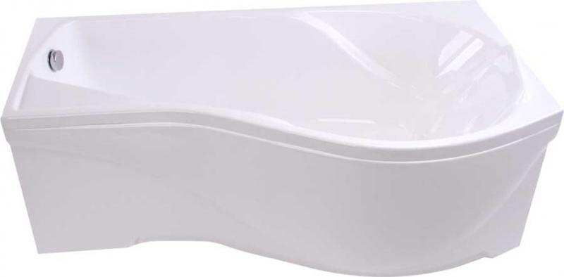 Акриловая ванна Triton Мишель 170x96 Белая R