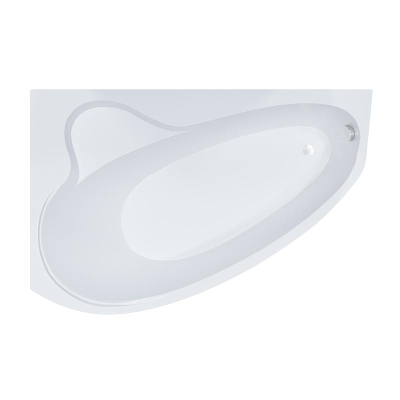 Акриловая ванна Triton Пеарл-Шелл Белая R цена