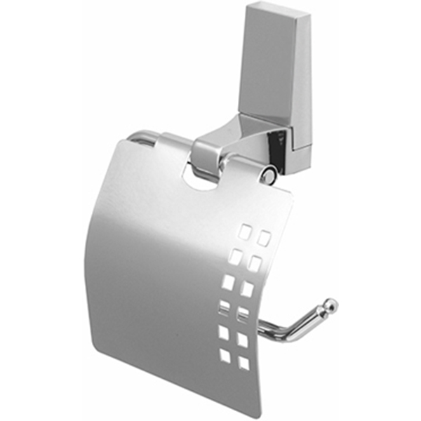 Держатель туалетной бумаги WasserKRAFT Lopau K-6025 Хром фото
