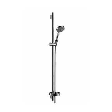 Душевой гарнитур Hansgrohe Raindance S 100 Air 3jet/Unica'S 27880000 - фото