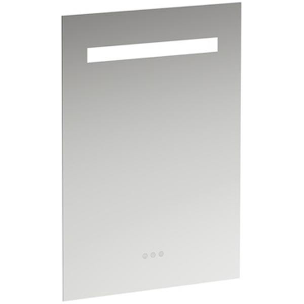 Зеркало Laufen Leelo 55 4.4762.2.950.144.1 с подсветкой с сенсорным выключателем