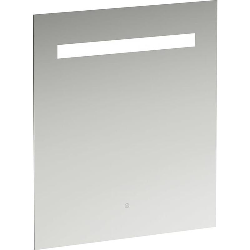 Зеркало Laufen Leelo 60 4.4763.2.950.144.1 с подсветкой с сенсорным выключателем leelo kassikäpp et õnn jääks