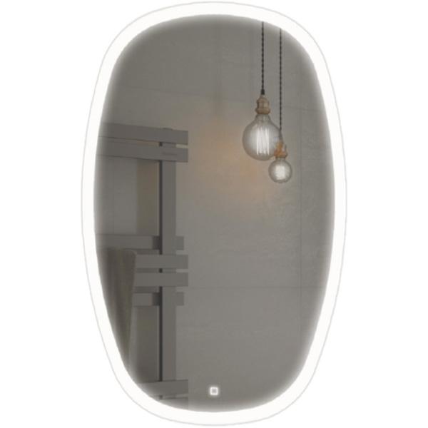 Зеркало Comforty Космея 50 00-00001263 с подсветкой сенсорным выключателем