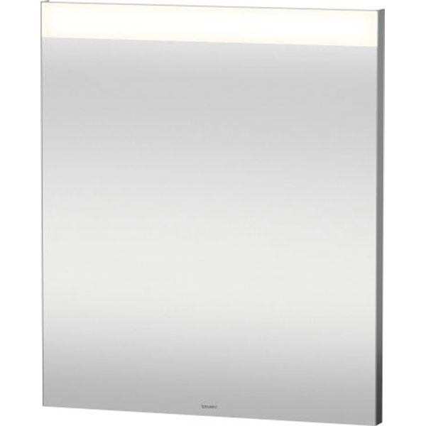 Зеркало Duravit Happy D 2 60 LM783500000 с подсветкой с кнопочным выключателем