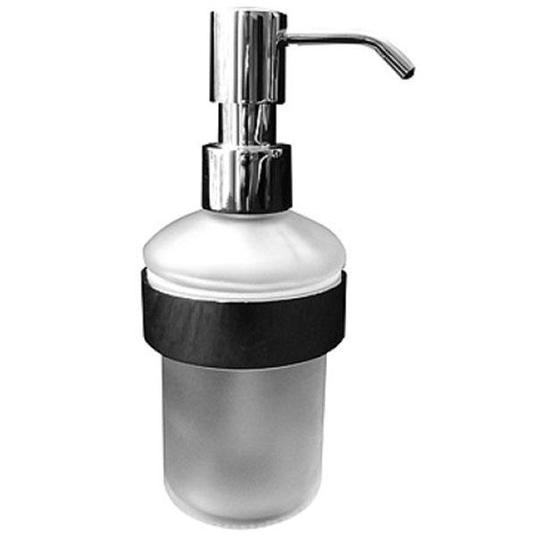 Дозатор для жидкого мыла Duravit D Code 0099161000 Хром
