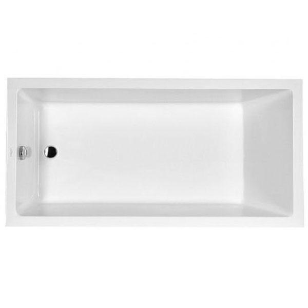 Акриловая ванна Duravit Starck 180х90 700050000000000 без гидромассажа акриловая ванна duravit starck tubs showers 700009000000000 180x80