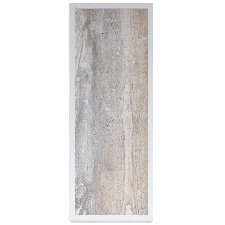 Подвесной шкаф Corozo Гольф 25 SD-00000364 Антик Белый