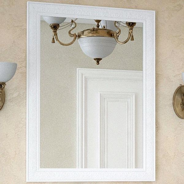 Зеркало Corozo Классика 80 SD-00000271 Белое