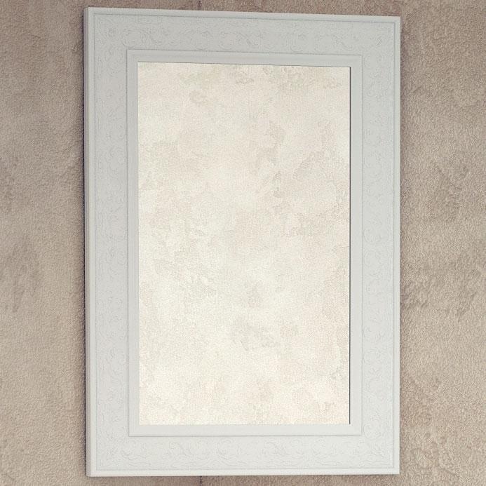 Зеркальный шкаф Corozo Классика 65 SD-00000289 угловой Белый