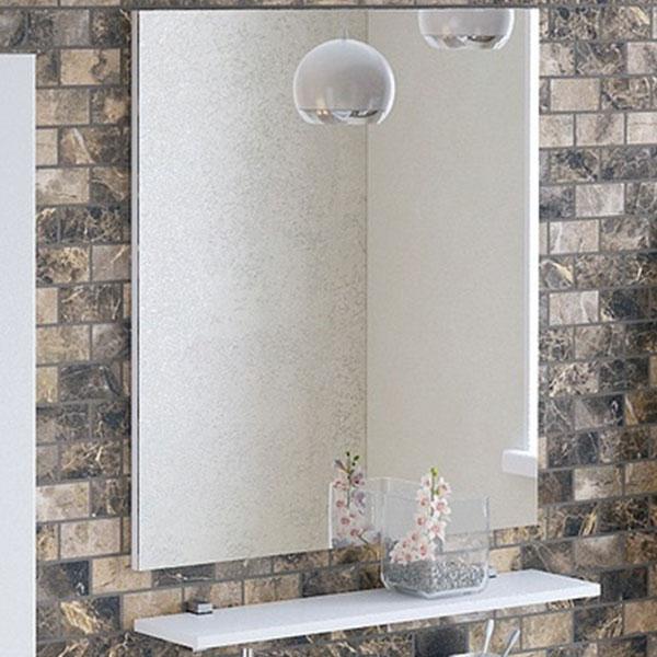 Зеркало Corozo Мирэль 60 SD-00000274 Белое