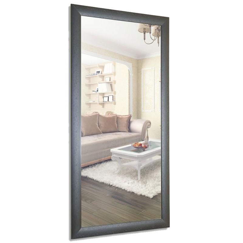 Зеркало Mixline Багет 41 524996 Венге