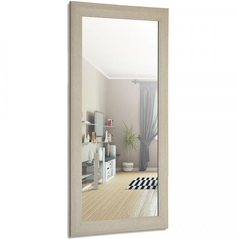 Зеркало Mixline Багет 41 524997 Дуб недорого