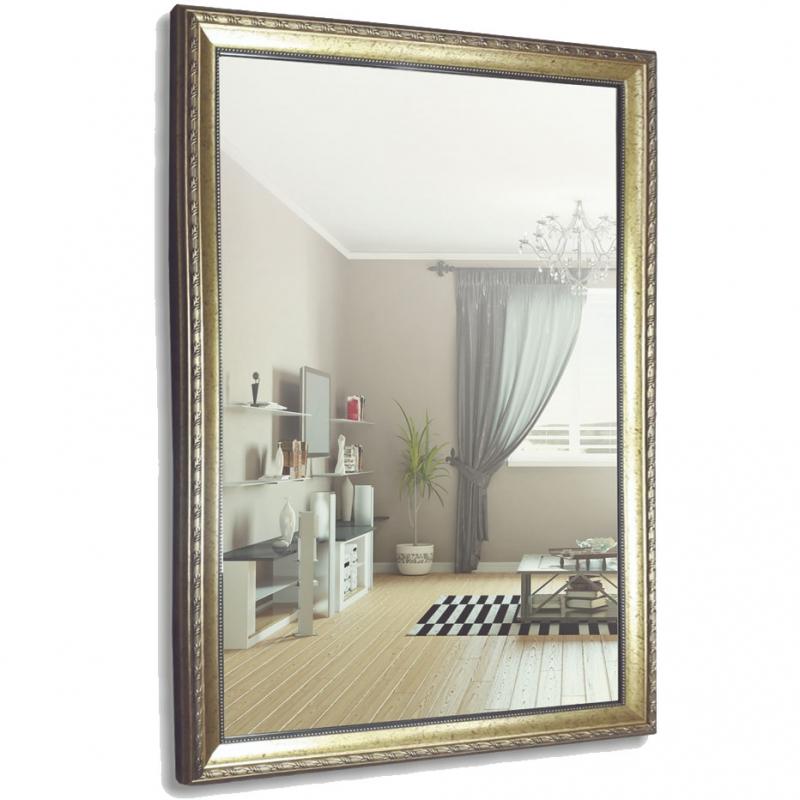 Зеркало Mixline Багет Палермо 47 525498 Золото