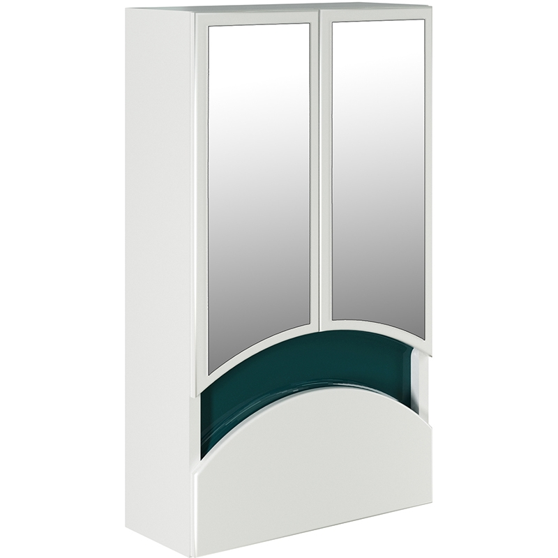 Зеркальный шкаф Mixline.