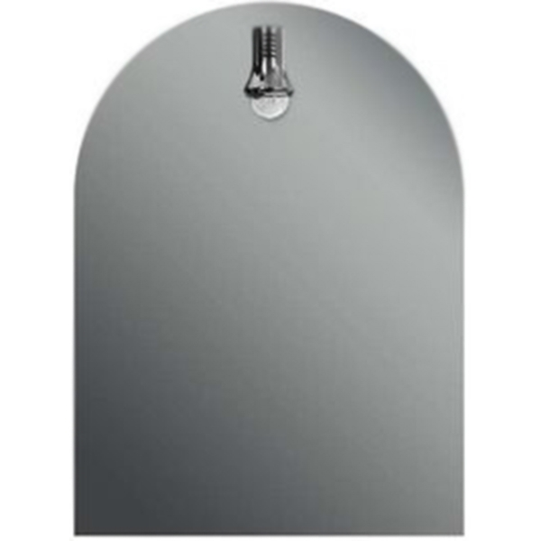 Зеркало Dubiel Vitrum PR 50 с подсветкой арка 0 pr на 100